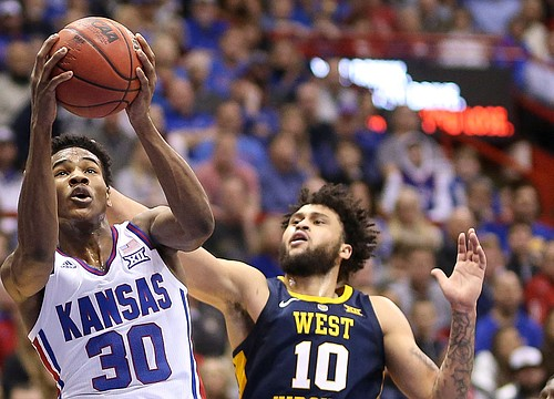 Extra prep time and lots of rest up next for Kansas basketball