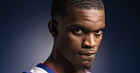 KU coach Bill Self says senior Lagerald Vick should be remembered 'in a very favorable way'