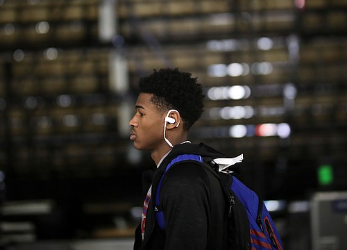 Quick turnaround: Jayhawks embracing all aspects of rapid-pace preparation for Auburn