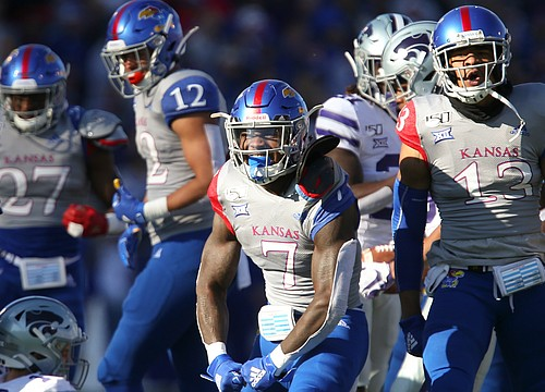 'We have 3 opportunities left': Urgency a theme as Jayhawks prepare for final stretch