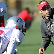 A former defensive coordinator and safeties coach at New Mexico, Jordan Peterson was hired by Les Miles to become the Kansas football team's safeties coach, KU announced.