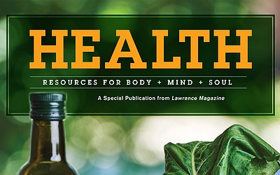 'Health' Magazine: 2018 Edition