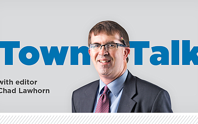 Town Talk: My conversation about transparency with Lawrence school board candidates