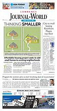 new arrival 195b9 1d774 0 - Lawrence Journal-World  news, information, headlines and events ...