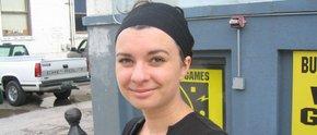 Photo of Davia Ruge