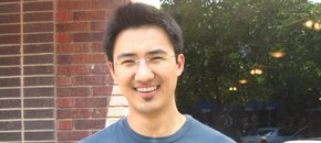 Photo of Ken Chang