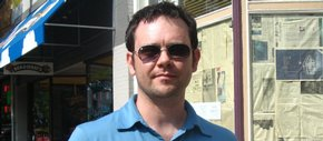 Photo of Brian Ochs