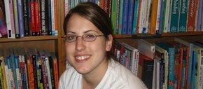Photo of Lizzie Greco