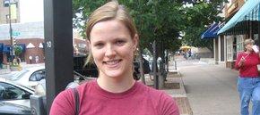 Photo of Meredith Tack