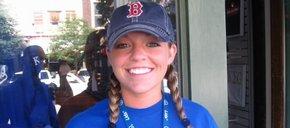 Photo of Lauren Tincher