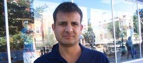 Photo of Daniel Haddadi