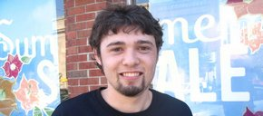 Photo of Trent Santee
