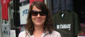 Photo of Rachael Huffman