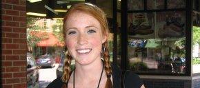 Photo of Sarah Heider