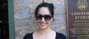 Photo of Dana Dajani