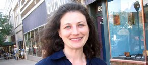 Photo of Lori Schneider