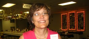 Photo of Karen Flanders