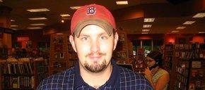 Photo of Tyler Jenkins
