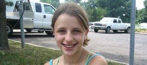 Photo of Kayla Blevins