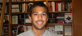 Photo of Josh Oaks