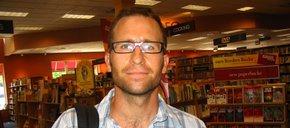 Photo of Jake Becker
