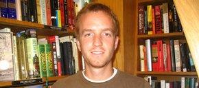 Photo of Corey Roelofs