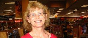 Photo of Rhonda Widdell
