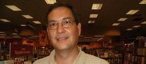 Photo of Chuck Evanhoe