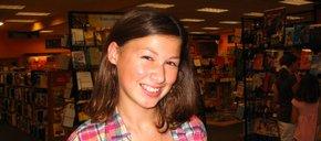 Photo of Natalie Hiebert