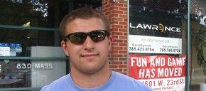 Photo of Joe Faulk