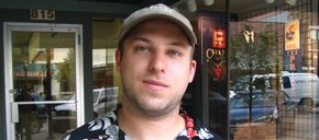Photo of Jared Fiebig