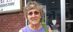 Photo of Sue Givens