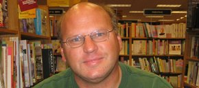 Photo of Steve Fahrenkrug