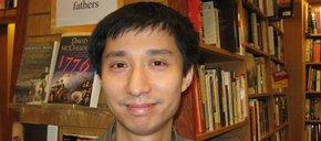 Photo of Yang Lu