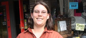 Photo of Nicole Mears