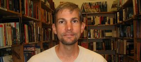 Photo of Charlie Venhuizen