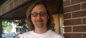 Photo of Jeff Pavelec