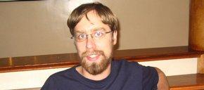 Photo of Ray Dalton