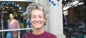 Photo of Anne Bailey