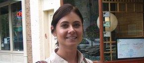 Photo of Anna Beggs