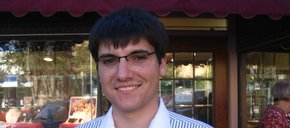 Photo of Adam Schoof