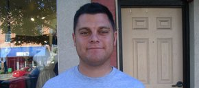 Photo of Derek Doerfler