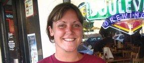 Photo of Laura Hosek