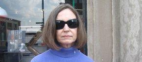 Photo of Diana Freeman
