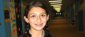 Photo of Whitney Jaimez