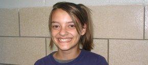 Photo of Hannah Markley