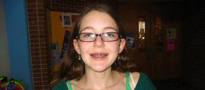 Photo of Ruthie Ozonoff