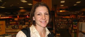 Photo of Michelle Andrews