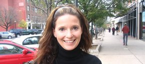 Photo of Michele Burgess