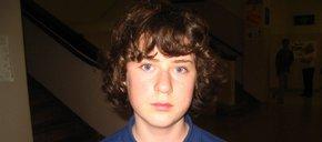 Photo of Elliot Yochim
